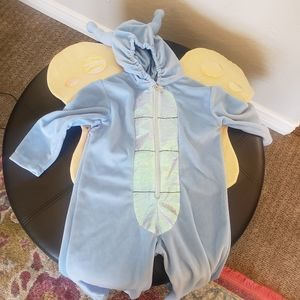 Babystyle Butterfly Costume